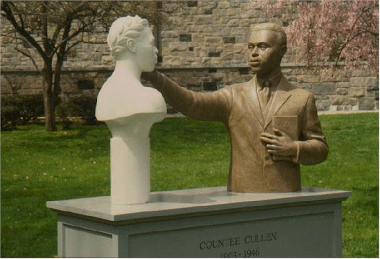 incident by countee cullen Countee cullen is one of the most representative voices of the harlem renaissancehis life story is essentially a tale of youthful exuberance and talent of a star that flashed across the african american firmament and then sank toward the horizon.